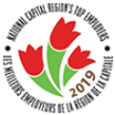 National Capital Region's Top Employers 2019 – For the tenth consecutive year, Hydro Ottawa has been recognized as one of the National Capital Region's Top Employers. As part of Canada's Top 100 Employers, this award recognizes the region's most exceptional places to work by identifying those employers that lead in attracting and retaining top talent.