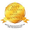 2019 Canadian HR Awards Winner
